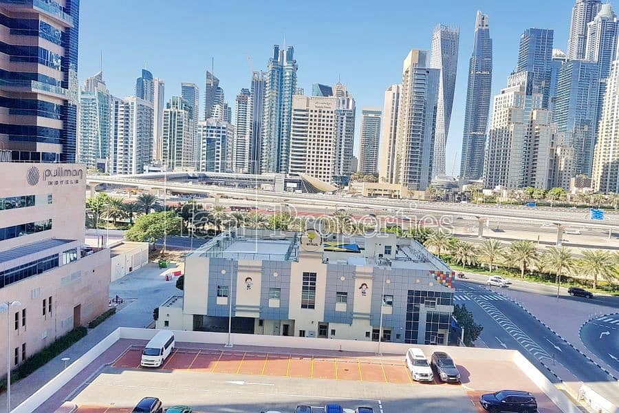 12 Largest 2Bed + Maid's in Al Seef JLT