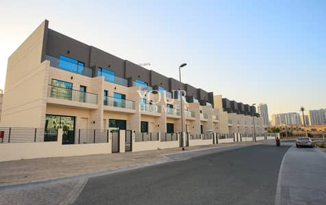 4 Bedroom Townhouse for Sale in Jumeirah Village Circle (JVC), Dubai - WA | Motivated seller | 4B with European Kitchen