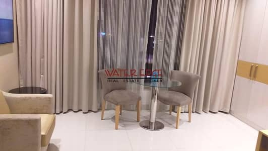 Studio for Rent in Business Bay, Dubai - Fully Furnished Luxury Apartment