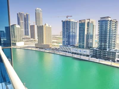Building for Sale in Business Bay, Dubai - ON BUSINESS BAY CANAL | RESIDENTIAL BUILDING