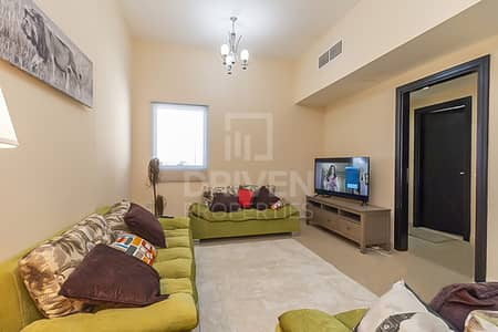 1 Bedroom Apartment for Rent in Dubai Silicon Oasis, Dubai - Remarkable Price 1 Bed Unit | Close to Mall