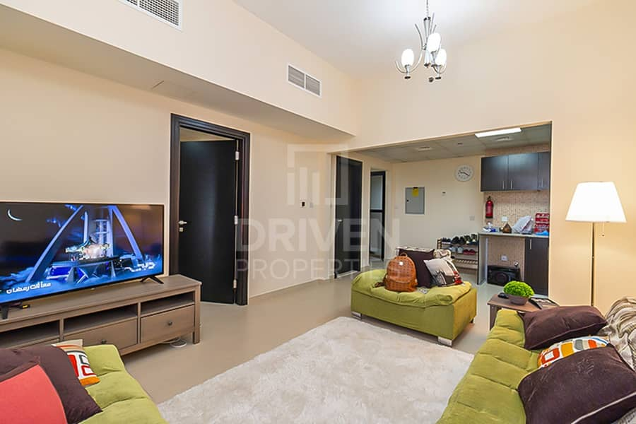 2 Remarkable Price 1 Bed Unit | Close to Mall