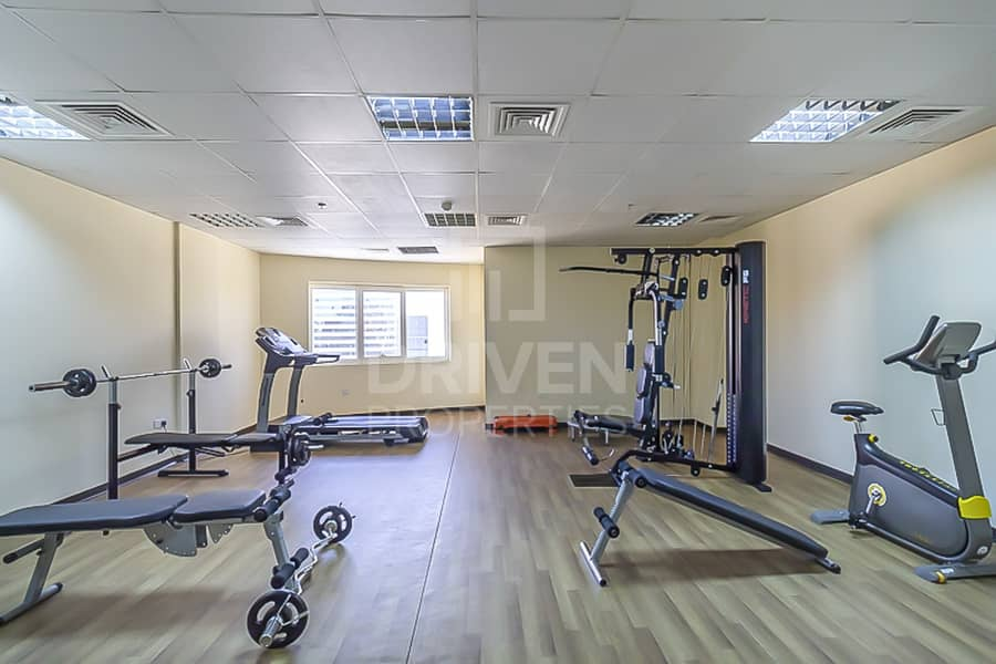 11 Remarkable Price 1 Bed Unit | Close to Mall