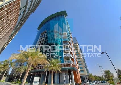 1 Bedroom Apartment for Rent in Airport Street, Abu Dhabi - No Commission| 4 Payments| Kitchen Appliances