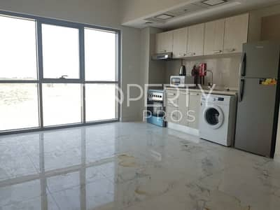 1 Bedroom Apartment for Rent in Dubai South, Dubai - 1 BHK Best Price | Equipped kitchen| No Balcony |