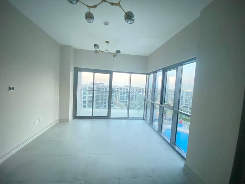2 BEST VIEW EVER!!PRIME APARTMENT FULL POOL VIEW JUST 26000