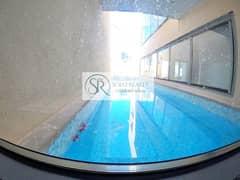 Enrapturing 3BR Villa  I Private Pool | Community View!