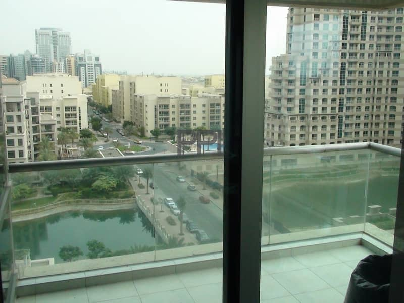 Fantastic view on all 3 sides|Bright and beautiful Apartment