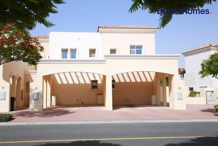 2 Bedroom Villa for Rent in Arabian Ranches, Dubai - Great Condition | Amazing Location |Call Now!