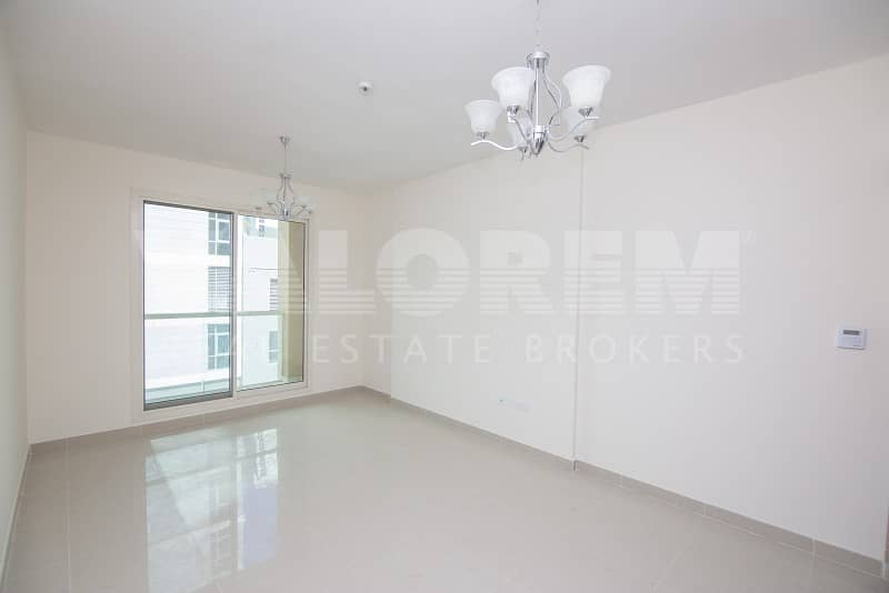Multiple New Buildings|Luxurious 1Bd|Big Balcony|Free Ac..
