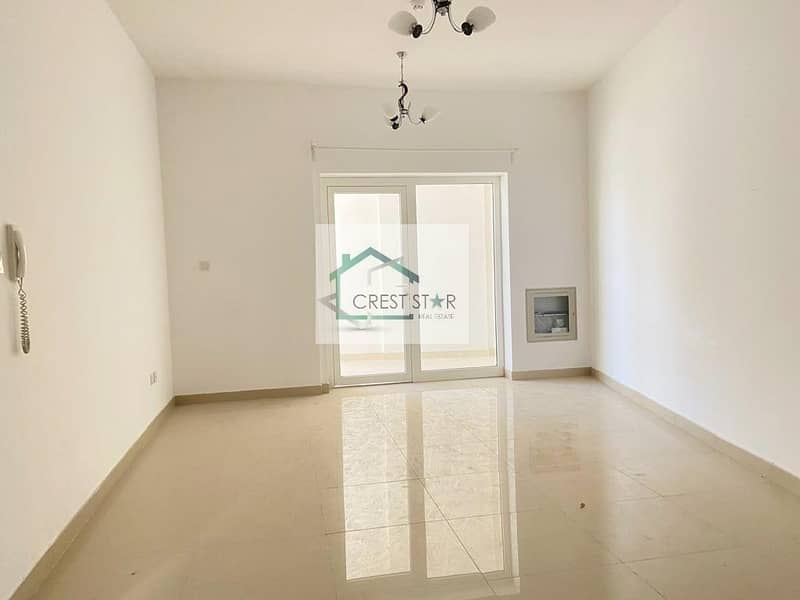 2 Spacious 1BHK with rooftop | Big Balcony