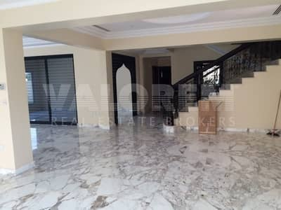 4 Bedroom Villa for Rent in Marina Village, Abu Dhabi - Stunning 5  bedrooms Villa  with Private Swimming Pool