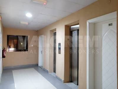 3 Bedroom Apartment for Rent in Al Wahda Street, Sharjah - Well-Located 3 BHK Apartment   Close to Al Wahda Mall