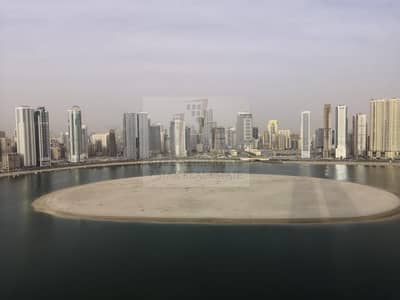 4 Bedroom Apartment for Sale in Al Khan, Sharjah - Hot Deal wide area with 2 car parking and nice view