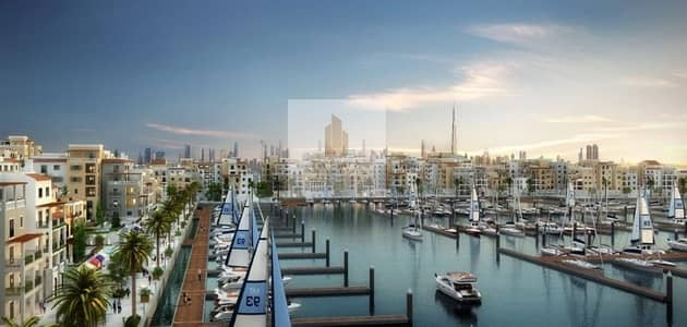 2 Bedroom Apartment for Sale in Jumeirah, Dubai - Private Beach Access   Luxury Living with Privacy   Jumeirah