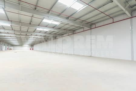 One month Free warehouse for rent in Al-Sajah Sharjah