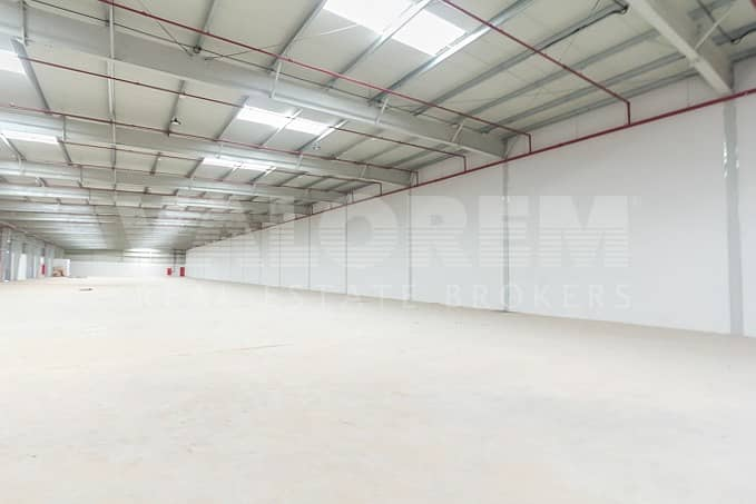 1 One month Free warehouse for rent in Al-Sajah Sharjah