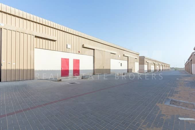 23 One month Free warehouse for rent in Al-Sajah Sharjah