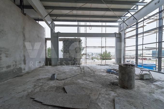 29 Brand New warehouse for sale in Techno park Dubai