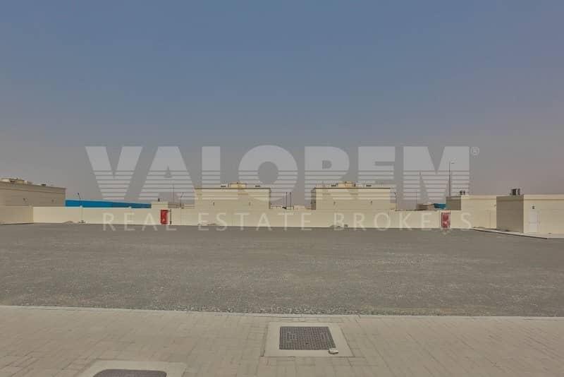 2 214 Sqf.for Sale in Al-Sajah Sharjah