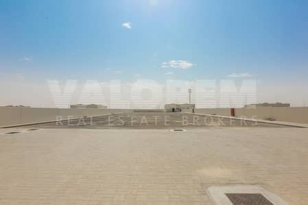 Plot for Sale in Emirates Industrial City, Sharjah - 157 Sqf.for Sale in Al-Sajah Sharjah