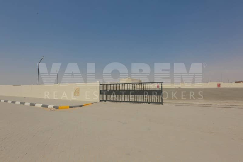2 214 Sqf.for Rent in Al-Sajah Sharjah