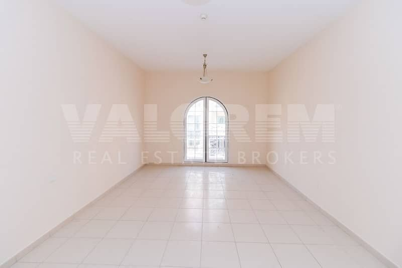 Exclusive | Well Maintained | Spacious Layout
