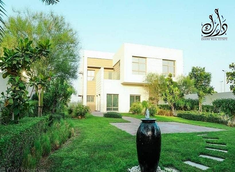 2 Villa for sale in Sharjah with an area of 10