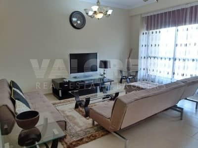 HIGH FLOOR|FULLY FURNISHED|SEA/MARINA VIEW|RENTED|