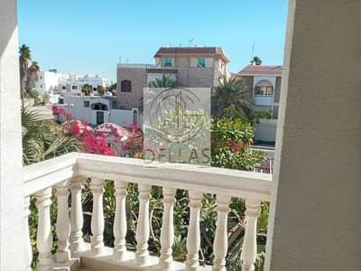 5 Bedroom Villa for Rent in Al Karamah, Abu Dhabi - Vill Abu Dhabi \ Al Karamah