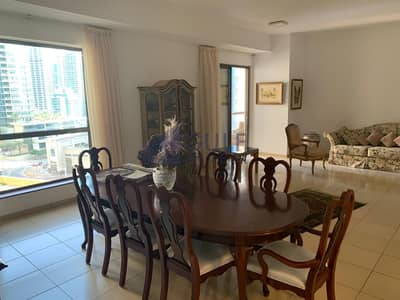 4 Bedroom Flat for Sale in Jumeirah Beach Residence (JBR), Dubai - Investment Opportunity ! 4BR in Rimal For Sale