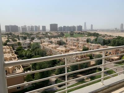 2 Bedroom Apartment for Sale in Dubai Sports City, Dubai - Hot offer for a 2 bhk l Chiller free l Golf Course views