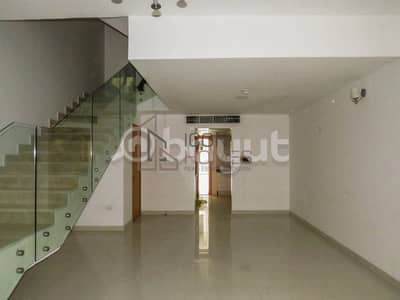 4 Bedroom Villa for Rent in Jumeirah Village Circle (JVC), Dubai - Exciting Offer Lowest Price 34 k 1 B/R Brand New Unfurnished Apartment 12 chqs