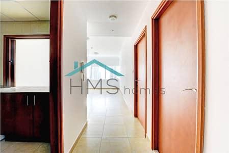 1BR For Rent | MAG 21 | Dubai Marina