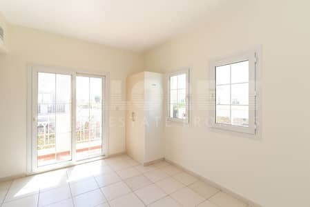 2 Bedroom Villa for Rent in The Springs, Dubai - Type 4E  Spacious Villa  Well Maintained