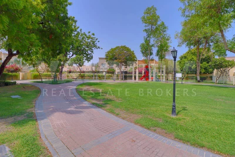 3 Type 4E  Spacious Villa  Well Maintained