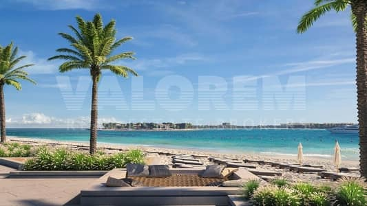 2 Bedroom Apartment for Sale in Dubai Harbour, Dubai - PRIVATE BEACH LIVING |LUXURY APTS | SEA VIEW