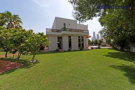 فیلا 4 غرف نوم للايجار في البدع، دبي - Luxury Furnished  Private Villa| Jumeirah 2