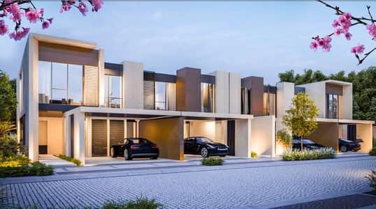 تاون هاوس 3 غرف نوم للبيع في دبي لاند، دبي - Own 3 Bed Room Luxury Townhouse  In Dubai  |10 Years Payment Plan