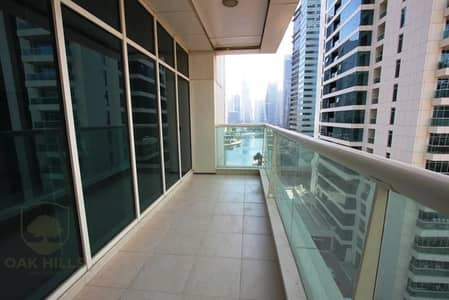 2 Bedroom Flat for Sale in Jumeirah Lake Towers (JLT), Dubai - Affordable Price | 2 Bed + Maids | High Floor | Attractive View