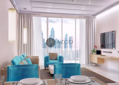 4 Bedroom Penthouse for Sale in Palm Jumeirah, Dubai - 4BR DUPLEX PENTHOUSE I FULL SEA VIEW I BEST OFFER
