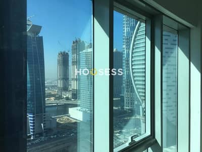 1 Bedroom Flat for Rent in Business Bay, Dubai - AFFORDABLE /SPACIOUS /LAKE VIEW/1 BEDROOM /