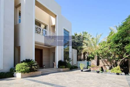 6 Bedroom Villa for Rent in Emirates Hills, Dubai - Lake View ! 6 Bedroom ! Sector W