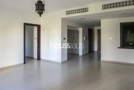 2 Bedroom Apartment for Rent in Old Town, Dubai - Upgraded | Large Layout | Burj Khalifa View