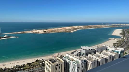 فلیٹ 2 غرفة نوم للايجار في الخالدية، أبوظبي - No Commission Offer-2 Bedroom Apartment