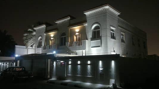 فیلا 6 غرف نوم للايجار في العزرة، الشارقة - فیلا في العزرة 6 غرف 95000 درهم - 4950241