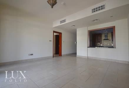 1 Bedroom Flat for Sale in Old Town, Dubai - | Exclusive 1+ Study | Natural Light |
