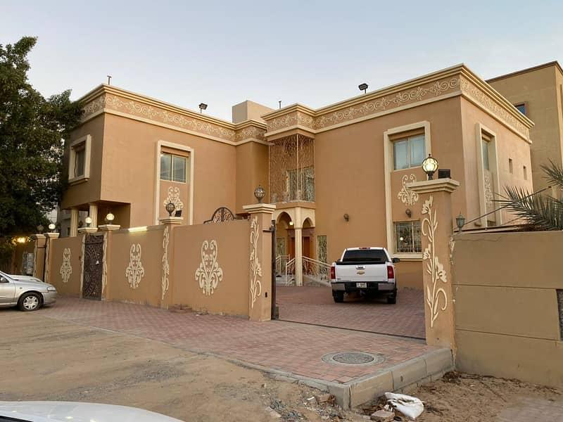 villa for sale in ajman