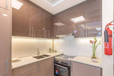 Studio for Sale in Arjan, Dubai - Stunning Studio Apartment with Miracle Garden View