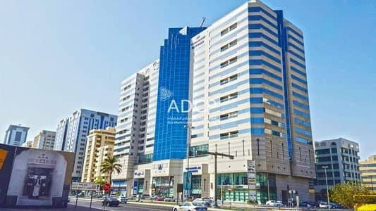 2 Bedroom Flat for Rent in Al Khalidiyah, Abu Dhabi - No Commission | Large Layout | Balcony